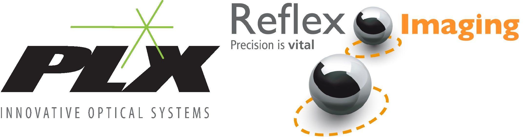 Plx reflex logo banner