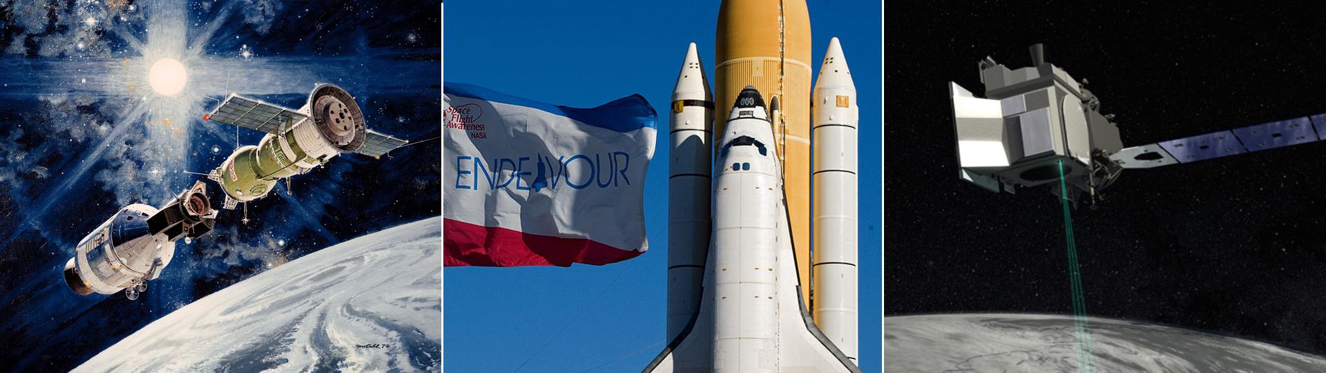 Space Aerospace