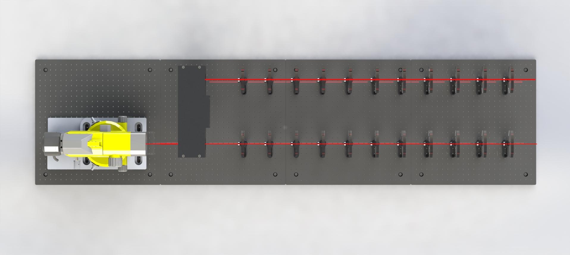 Machinery Alignment Diagram 2