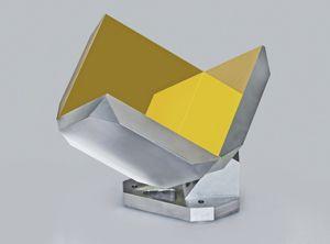 Ultra Stable Hard-Mounted Hollow Retroreflectors™ (USHM)