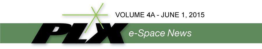 PLX e-News
