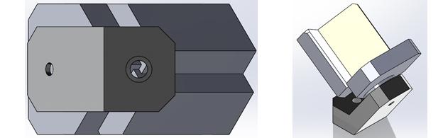 Lpr05-retroreflector