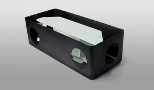The Lateral Transfer Hollow Retroreflector™