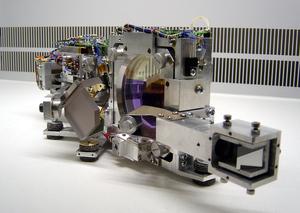 TIRVIM Fourier-Spectrometer