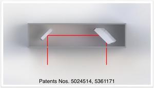 LTHR beam diagram art