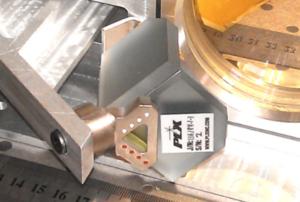Retroreflector in TIRVIM Spectrometer